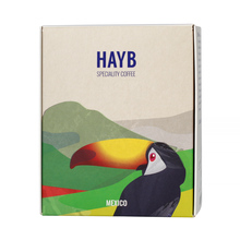 HAYB - Mexico San Antonio Chaipas