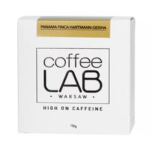 Coffeelab - Panama Finca Hartmann Geisha