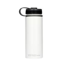 Asobu - Alpine Flask White - 530 ml Travel Bottle (outlet)