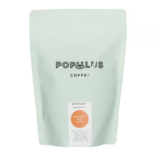 Populus Coffee - Ethiopia Duromina Filter