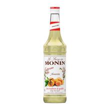 Monin Amaretto Syrup 0.7L