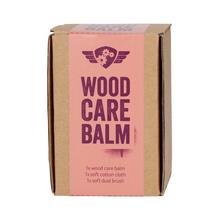Comandante - Wood Care Balm Set