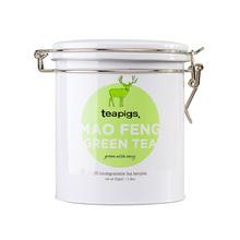 teapigs Mao Feng Green - 20 Tea Bags