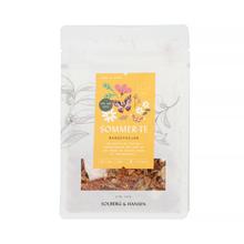 Solberg & Hansen - Loose tea - Sommer-te Mangopasjon