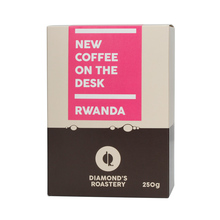 FILTER OF THE MONTH: Diamonds Roastery - Rwanda Huye Mountain LOT 631