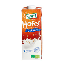 Natumi - Oats-Calcium Unsweetened Drink 1L