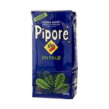 Pipore Despalada Sin Palo - yerba mate 500g