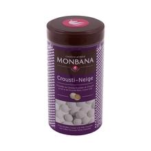 Monbana Crousti Neige Crispy Pralines
