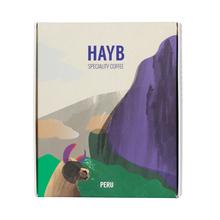 HAYB - Peru El Diamante