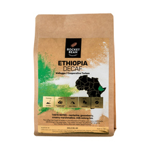 Rocket Bean - Ethiopia Decaf