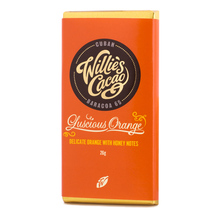 Willie's Cacao - Luscious Orange 26g
