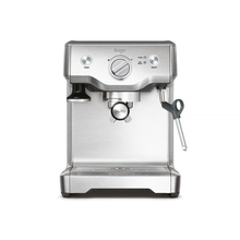 Sage Duo-Temp Pro Brushed Stainless Steel Coffee Machine