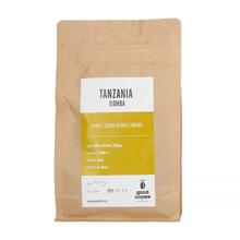 Good Coffee - Tanzania Ilomba
