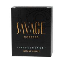 Savage Coffees - Iridescence Instant Geisha - 7 Sachets