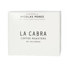 La Cabra - Guatemala Nicolas Perez Omniroast (outlet)