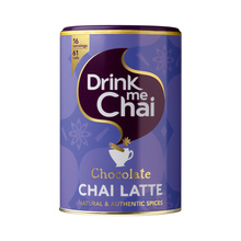 Drink Me - Chai Latte Chocolate 250g