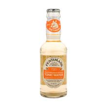 Fentimans  Mediterranean Orange Tonic Water - 200 ml Drink