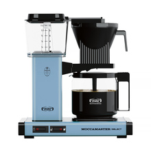 Moccamaster KBG 741 Select - Pastel blue - Filter Coffee Maker