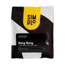 SIMPLo - Bang Bang Espresso