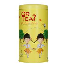 Or Tea? - The Playful Pear - 85g Tin