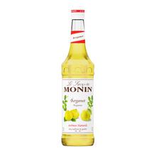 Monin Bergamot Syrup 0.7L