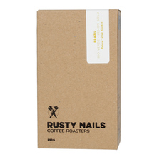 Rusty Nails - Brazil LEMON Gold Ipanema Rio Verde
