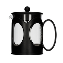 Bodum Kenya French Press 4 cup - 500 ml Black