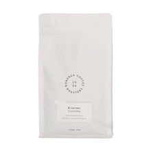 Bonanza Coffee - Colombia El Carmen 250g