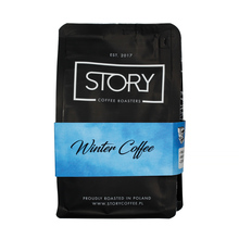 Story Coffee - Guatemala Winter Coffee Espresso