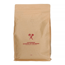 ESPRESSO OF THE MONTH: Rusty Nails - Colombia San Agustin Papagayo 1kg