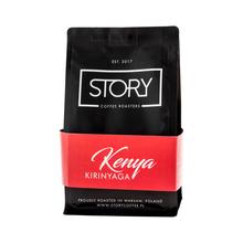 Story Coffee Roasters - Kenya Kirinyaga Filter