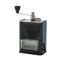 Hario Clear Coffee Grinder – coffee grinder