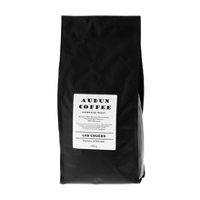 ESPRESSO OF THE MONTH: Audun Coffee - El Salvador Las Cruces 1kg