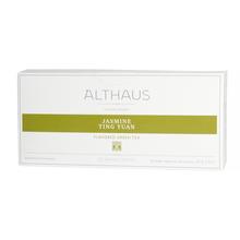 Althaus - Jasmine Ting Yuan Grand Pack - 20 Large Tea Bags