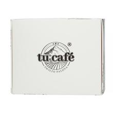 Tu Cafe - Filter Tasting Box - Sample Set 5 x 100g (outlet)