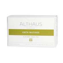 Althaus - Grun Matinee Deli Pack - 20 Tea Bags