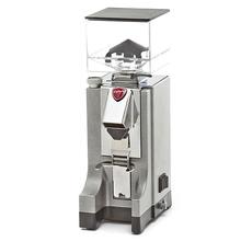 Eureka Mignon - Automatic grinder - Silver