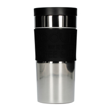 Bodum Travel Mug 350 ml - Black