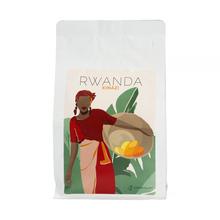 COFFEE PLANT - Rwanda Kinazi