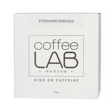 Coffeelab - Ethiopia Raro Boba