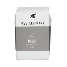 Five Elephant - Colombia Decaf (outlet)