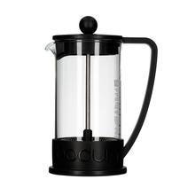 Bodum Brazil French Press 3 cup - 350 ml Black