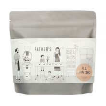 Father's Coffee - Colombia El Diviso