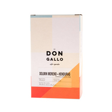 Don Gallo - Honduras Dolmin Moreno