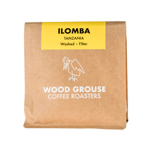 FILTER OF THE MONTH: Wood Grouse - Tanzania Ilomba