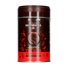 Monbana Tresor Chocolate Powder