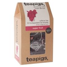 teapigs Super Fruit - 50 Tea Bags