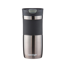 Contigo Byron 16 Gunmetal - 470 ml Thermal Mug
