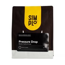 SIMPLo - Brazil Pressure Drop Decaf Espresso (outlet)