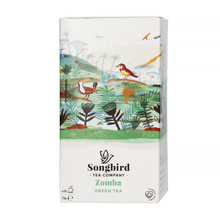 Songbird - Zomba - Loose Tea 75g